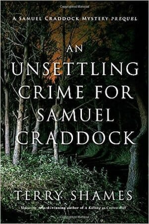 Review of An Unsettling Crime for Samuel Craddock