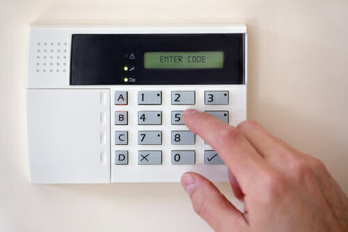 Are Bad Security Habits Putting Your Home at Risk?