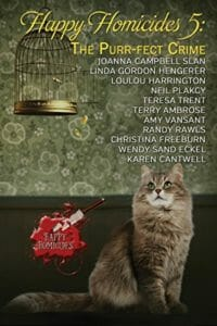 Happy Homicides 5 - Joanna Campbell Slan