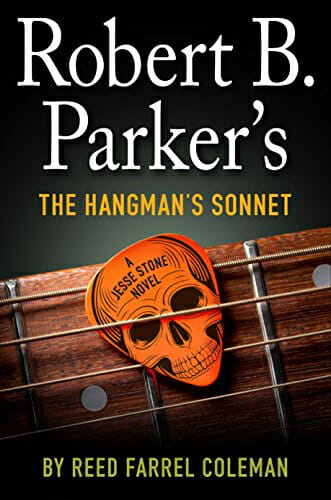 Review of Robert B. Parker's The Hangman's Sonnet