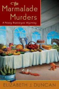 Marmalade Murders
