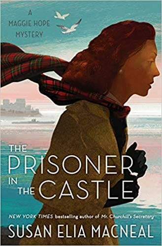 Review of Prisoner in the Castle by Susan Elia MacNeal