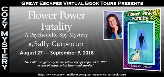 Behind the story of Flower Power Fatality