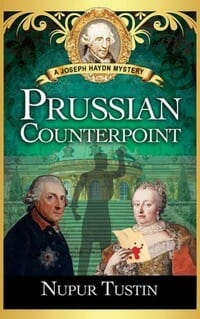 Prussian Counterpoint cover