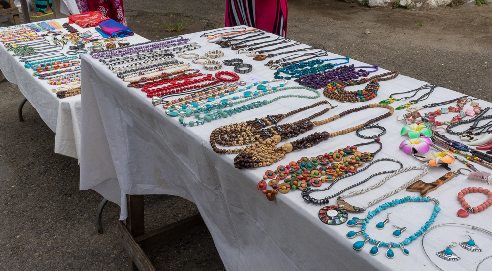More local jewelry for sale