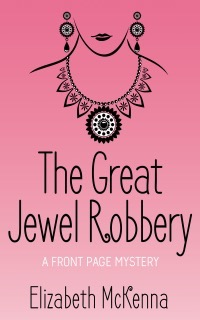 Great Jewel Robbery EBOOK COVER