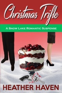 Christmas Trifle by Heather Haven