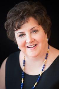 Debra H Goldstein Headshot