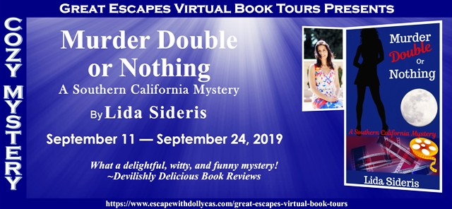 Murder Double or Nothing tour graphic
