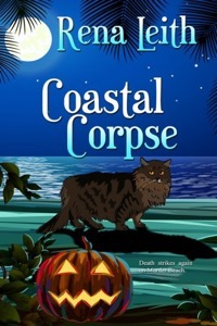 Coastal Corpse cover