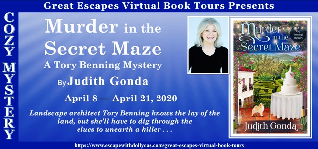 MURDER IN THE SECRET MAZE BANNER 640