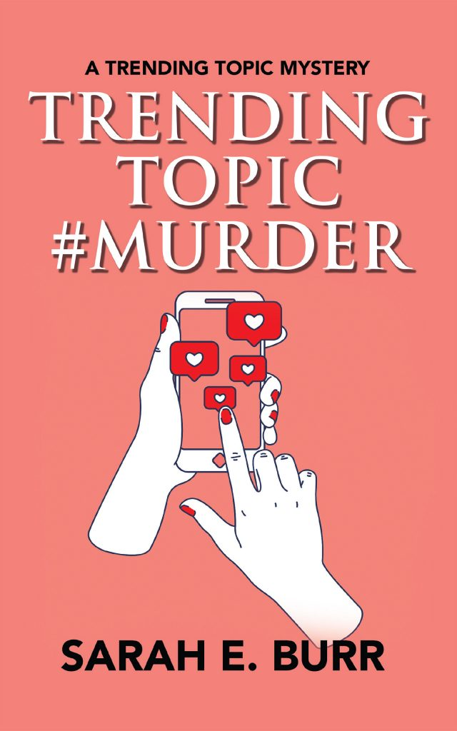 Trending Topic #Murder