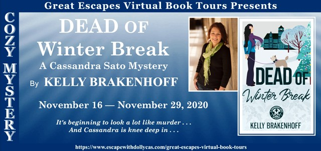 Dead of Winter Break tour graphic