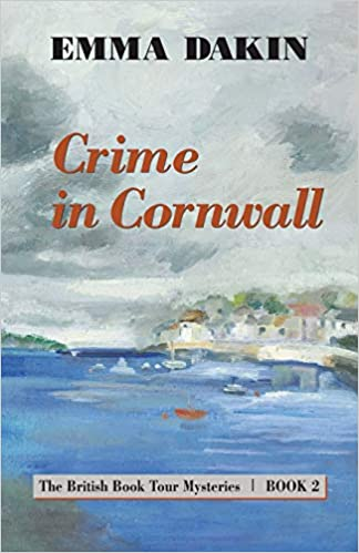 Crime in Cornwall by Emma Dakin