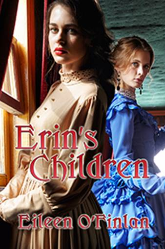 Erin's Children by Eileen O'Finlan
