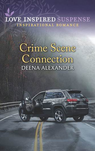 Crime Scene Connection by Deena Alexander