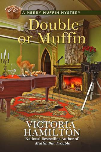 Double or Muffin by Vicoria Hamilton