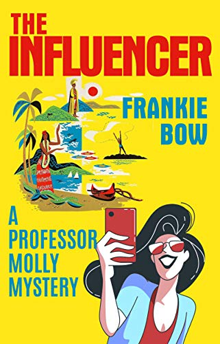 The Influencer by Frankie Bow