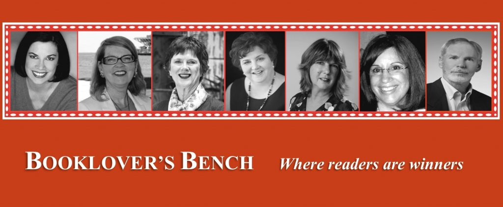 author research stories from the Booklovers Bench authors